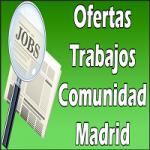 Trabajos en Madrid