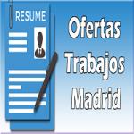 Trabajo de Azafata en Madrid