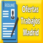 Trabajo Aeropuerto Madrid Conductor